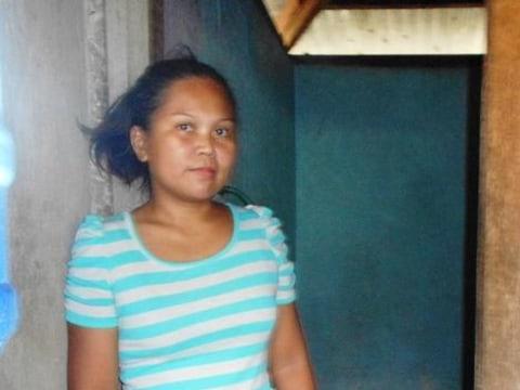 photo of Angelie