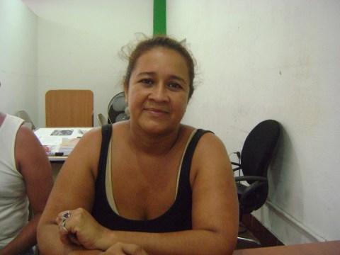 photo of Elizabeth Del Socorro