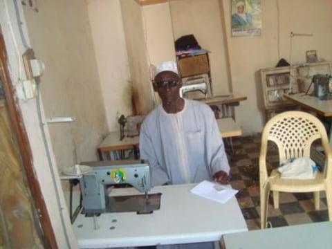 photo of Thierno
