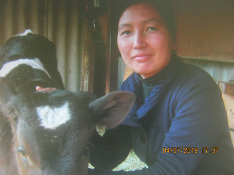 photo of Munara