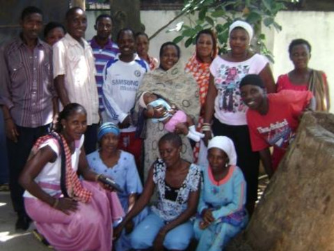 photo of Wakorintho Group