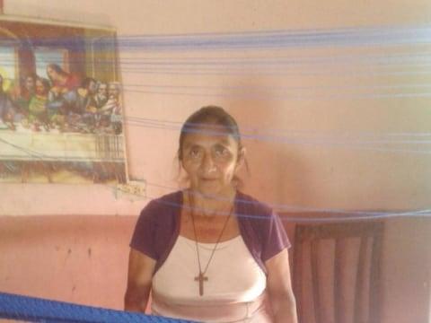 photo of María Clara