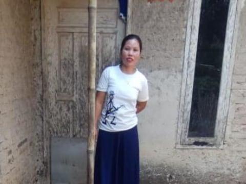 photo of Rohayati