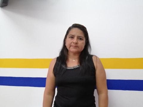 photo of Margarita Mirella