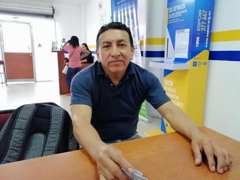 photo of Joselito Roberto