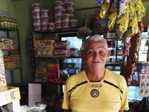 photo of Jose Gildardo