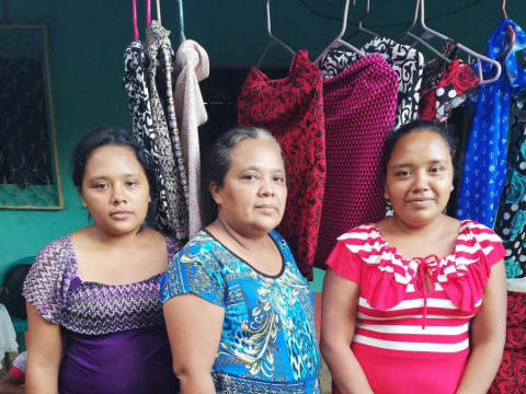 photo of Grupo San Ramon 3 Group