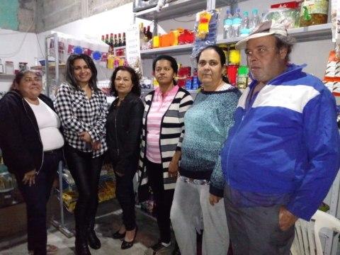 photo of Um Passo Para O Futuro Group
