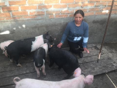 photo of Wilma Beatriz