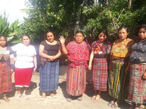 photo of Flor De Camarosa 1 Group