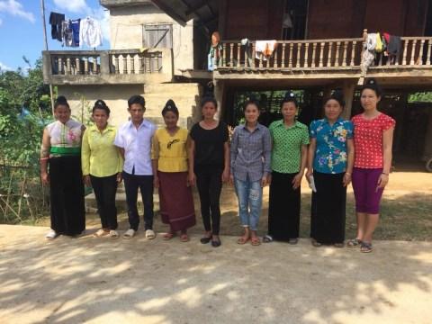 photo of Pa Khoang 12 Group