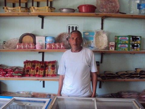 photo of Tahir