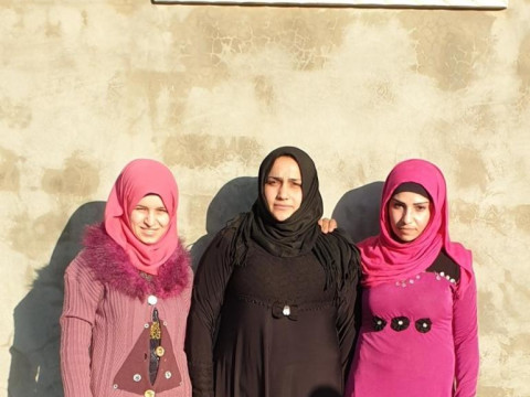 photo of Yasmine Al Sham Group