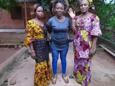 photo of Morenga Group
