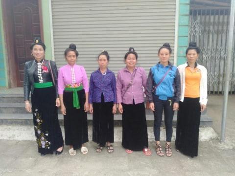photo of Ang Nua 06 Group