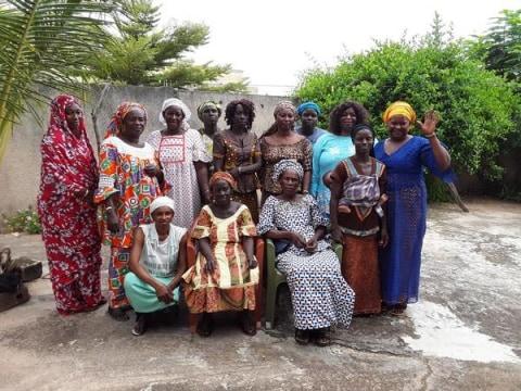 photo of 02_Doumassou Plateau Group