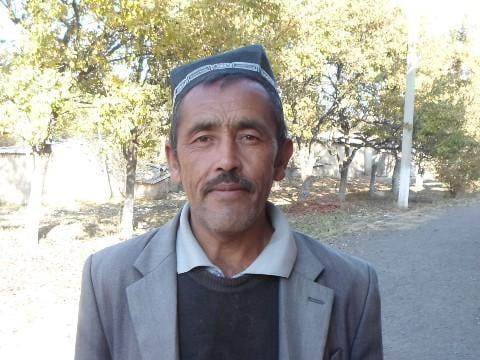 photo of Begimkul