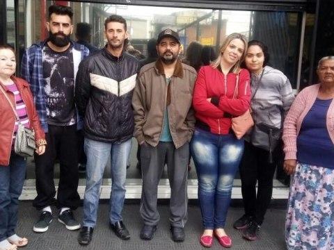 photo of Somos Um Group