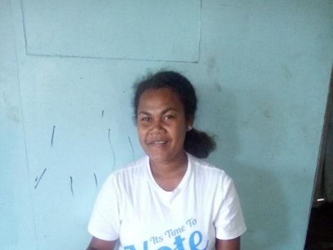 photo of Lusiana