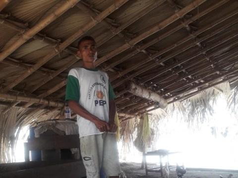 photo of Jose