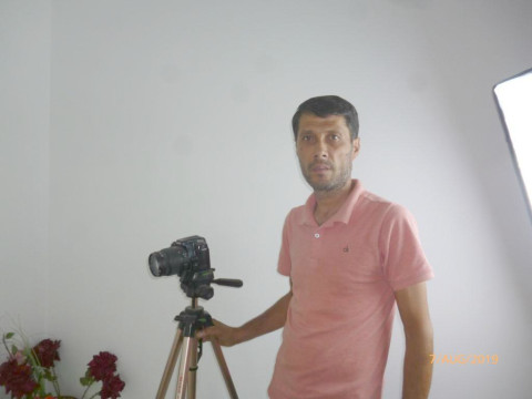photo of Gagik