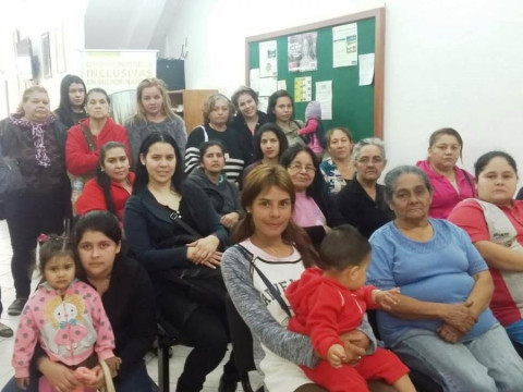 photo of Mujeres Dinamicas Group