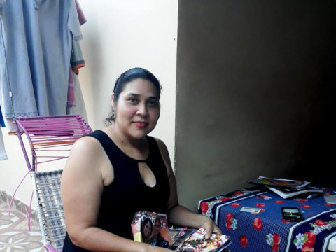 photo of Maria Lugarda