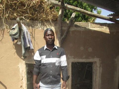 photo of Songuemmanegre