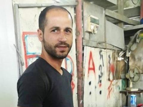 photo of Suhaib