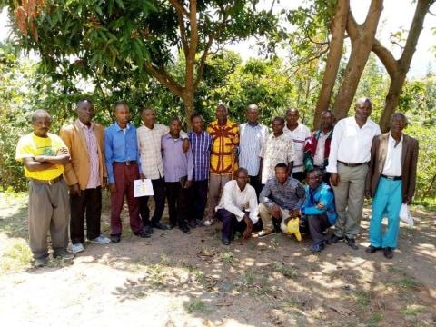 photo of Groupement Bukinanyana