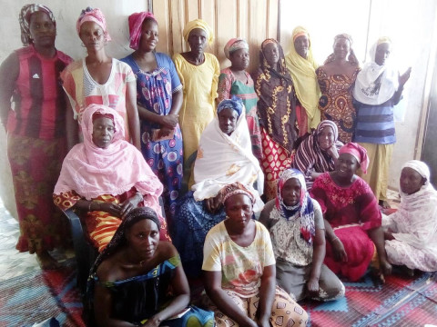 photo of Anta's Group