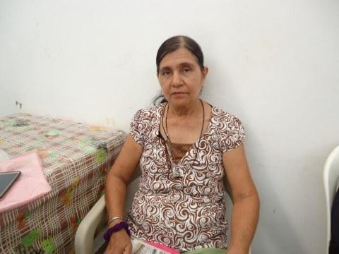 photo of Ángela Teodora