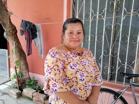 photo of Maribel Magdalena
