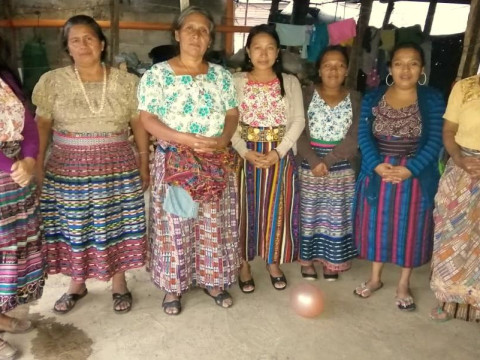 photo of Cotzij Ya Group