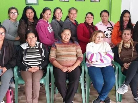 photo of Emprendedoras Guapas Group