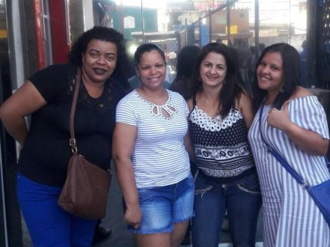 photo of Mulheres Independentes Group