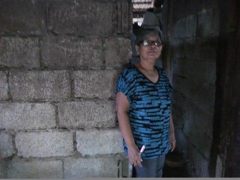 photo of Susana