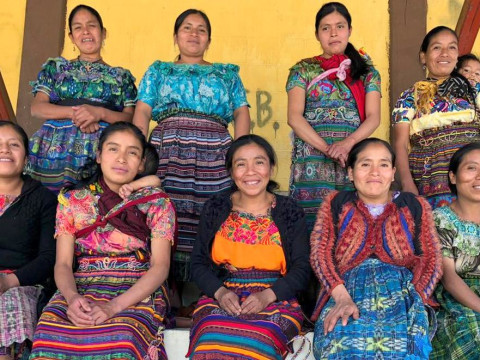 photo of Virgen De Guadalupe Rancho Group