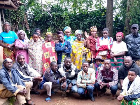 photo of Ejoheza Group