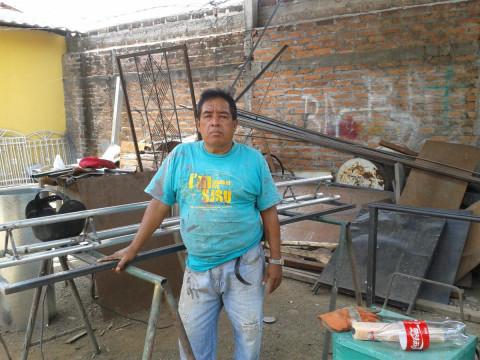 photo of Secundino De Jesús