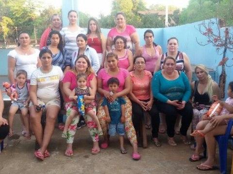 photo of Villa Itaipu Group