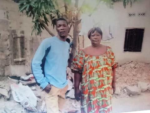 photo of Famille Tumba Group