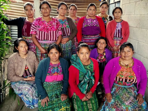 photo of Mujeres De Xepatan Group