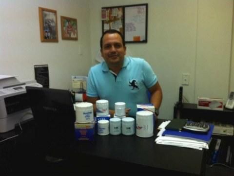 photo of Juan Luis
