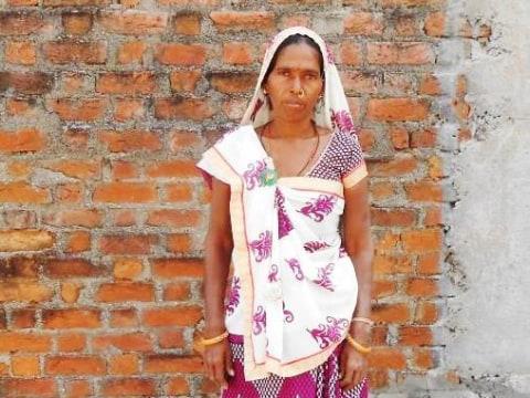 photo of Savita