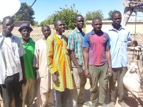 photo of Kotognongontala Group
