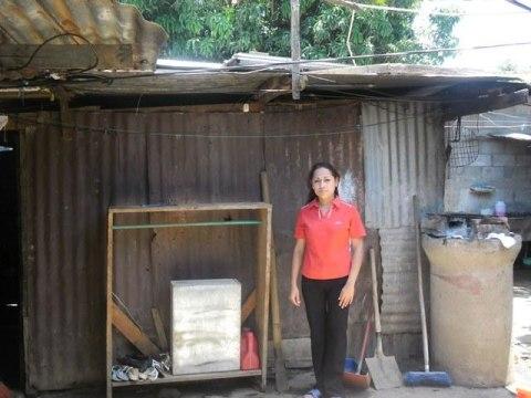 photo of Griselda Del Socorro