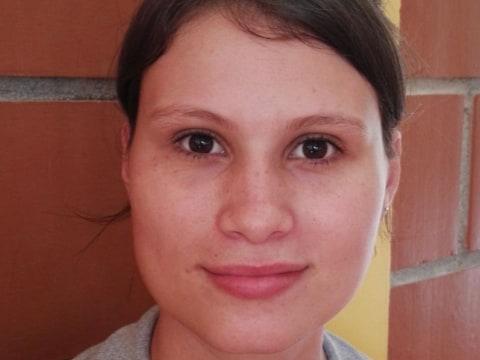photo of Laura Vanessa