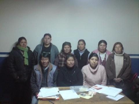 photo of Buenas Emprendedoras - 26 Group