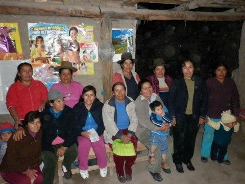 photo of Mujeres Al Desarrollo Group